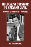 Holocaust Survivor to Harvard Dean: