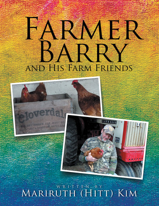 Farmer Barry and His Farm Friends