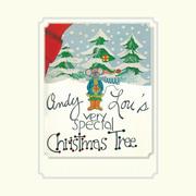Cindy Lou's Very Special Christmas Tree