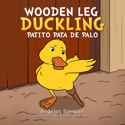 Wooden Leg Duckling