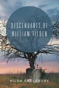 Descendants of William Tilden