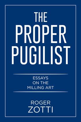 The Proper Pugilist