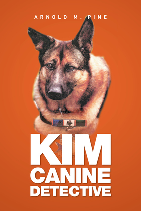 Kim Canine Detective