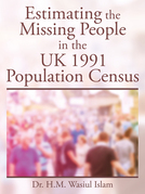 Estimating the Missing People in the Uk 1991 Population Census