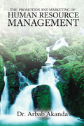 The Promotion and Marketing of Human Resource Management