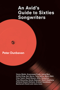 An Avid's Guide to Sixties Songwriters