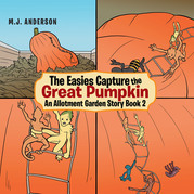 The Easies Capture the Great Pumpkin