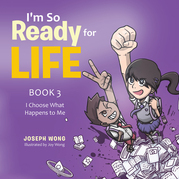 I'M so Ready for Life: Book 3