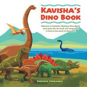 Kavisha'S Dino Book