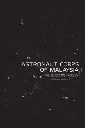 Astronaut Corps of Malaysia