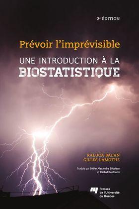 Une introduction à la biostatistique, 2e édition