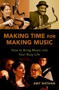 Making Time for Making Music