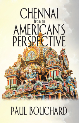 Chennai from an American'S Perspective