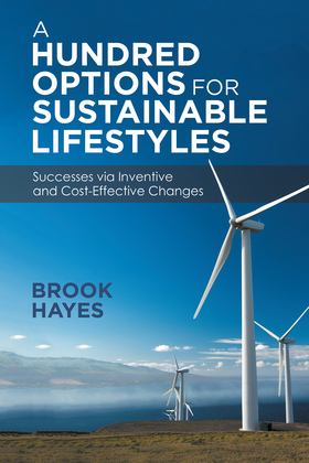 A Hundred Options for Sustainable Lifestyles