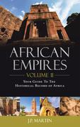 African Empires: Volume 2