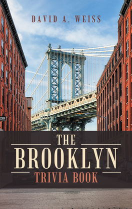 The Brooklyn Trivia Book