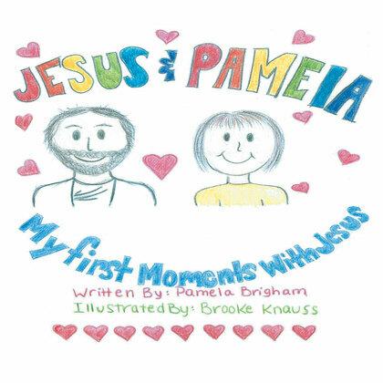 Jesus & Pamela