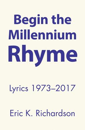 Begin the Millennium Rhyme