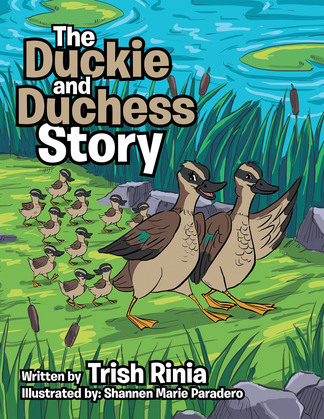 The Duckie and Duchess Story