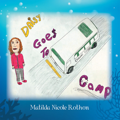 Daisy Goes to Camp