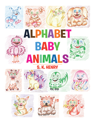 Alphabet Baby Animals