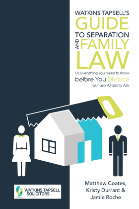 Watkins Tapsell'S Guide to Separation and Family Law