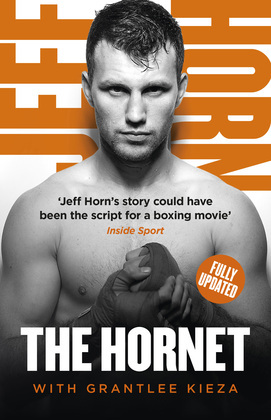 The Hornet: From Bullied Schoolboy To World Champion