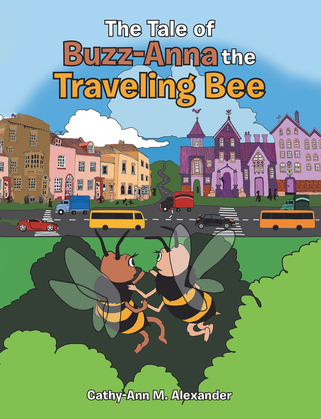 The Tale of Buzz-Anna the Traveling Bee