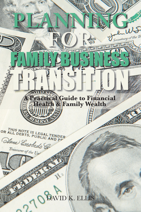 Planning for Family Business Transition