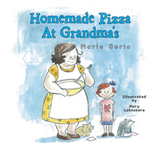 Homemade Pizza at Grandma'S