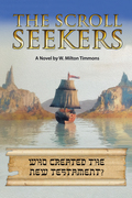 The Scroll Seekers