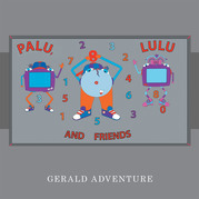 Palu, Lulu and Friends