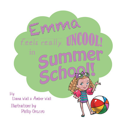 Emma Feels Really Uncool in Summer School