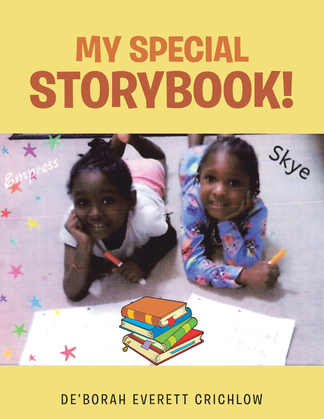 My Special Storybook!