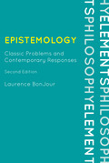 Epistemology: Classic Problems and Contemporary Responses