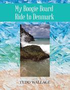 My Boogie Board Ride to Denmark