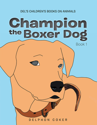 Champion the Boxer Dog
