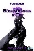 Bösendorfer & Cie, Saison 2  : Épisodes 9 et 10