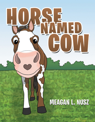 Horse Named Cow