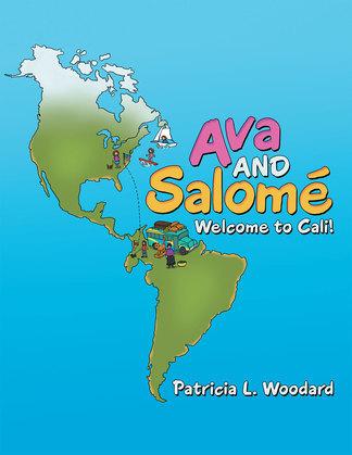Ava and Salomé