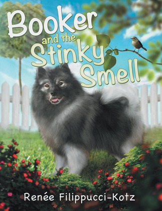 Booker and the Stinky Smell