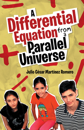 A Differential Equation from a Parallel Universe