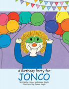 A Birthday Party for Jonco