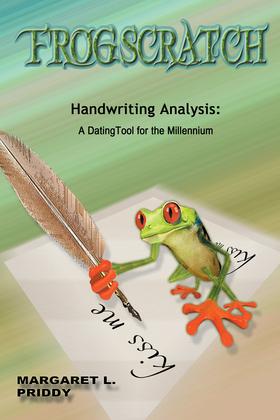 Frogscratch: Handwriting Analysis