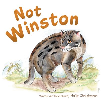 Not Winston