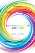"""""""Edward'S Humor"""" and More"""
