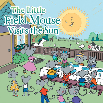 The Little Field Mouse Visits the Sun