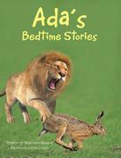 Ada'S Bedtime Stories