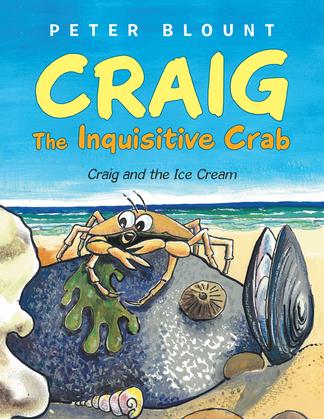 Craig the Inquisitive Crab