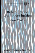 Réhabilitation d'un poète haïtien